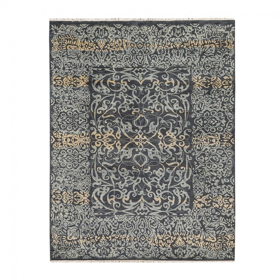Exceptional SHALIMAR   BLUE 7.9X9.9   Rugs   HD Buttercup Online U2013 No Ordinary