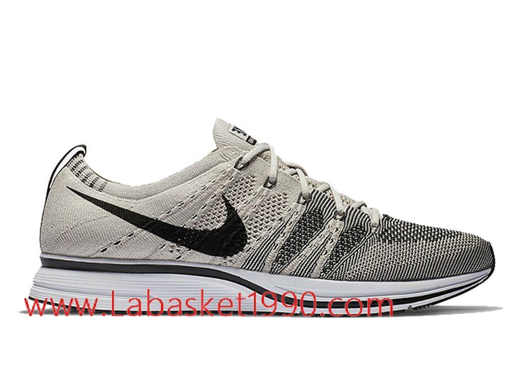 Nike Flyknit Trainer Pale Grey AH8396-001 Chaussures Nike Running Pas Cher  Pour Homme-Achetez en ligne les articles signés Nike.