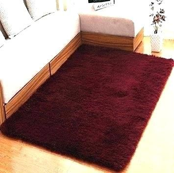 Fine Wine Colored Area Rugs Photographs Luxury Or Solid Red Throw