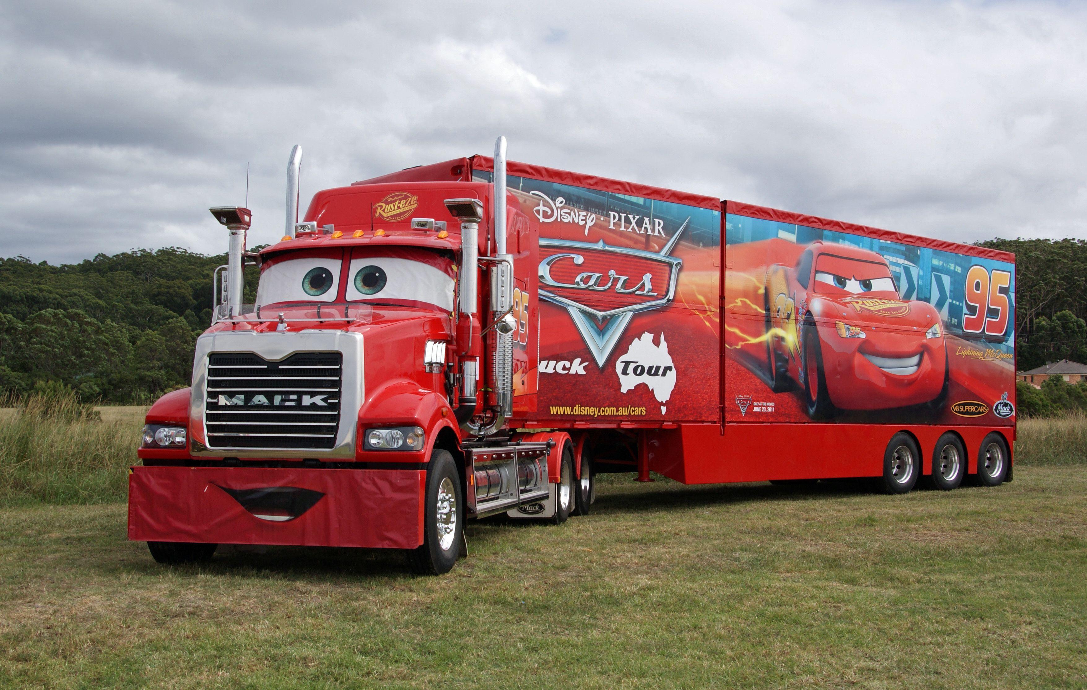 284924 Berserker Jpg 3 511 2 229ピクセル Trucks Mack Trucks Big Trucks
