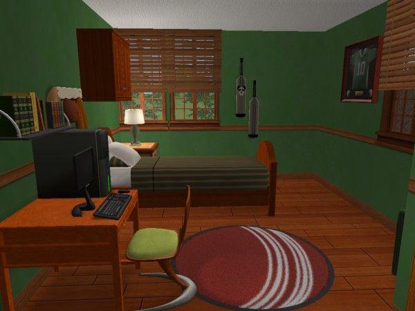 Cricket Fan Bedroom Boys Bedrooms Boy Sports Bedroom Master Bedroom Diy