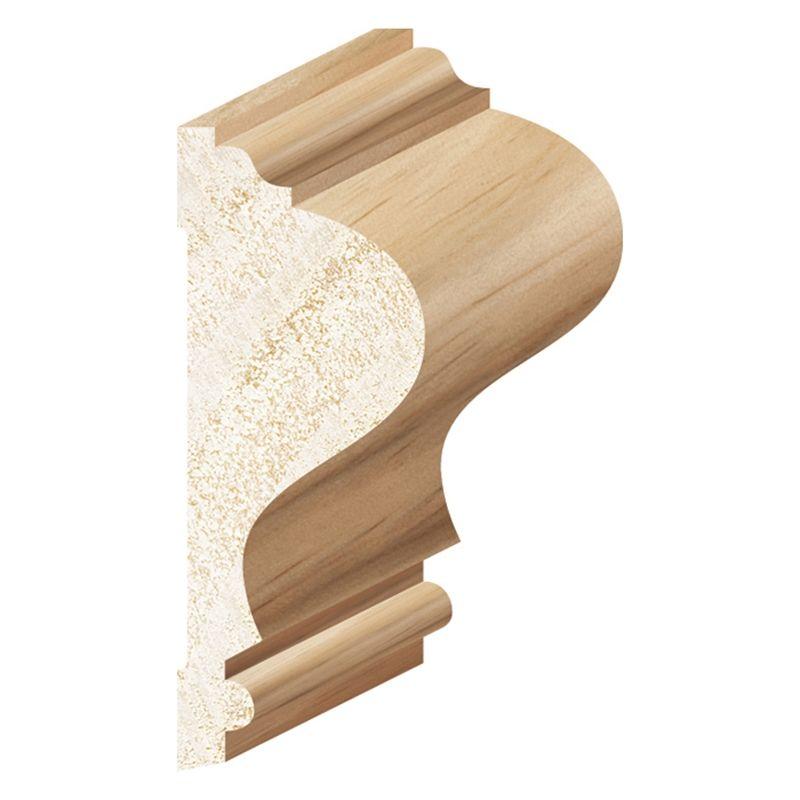 Superior Clear Chair Rail Part - 12: Find Porta 65 X 25mm 3.0m Clear Pine Georgian Chair Rail Moulding At  Bunnings Warehouse