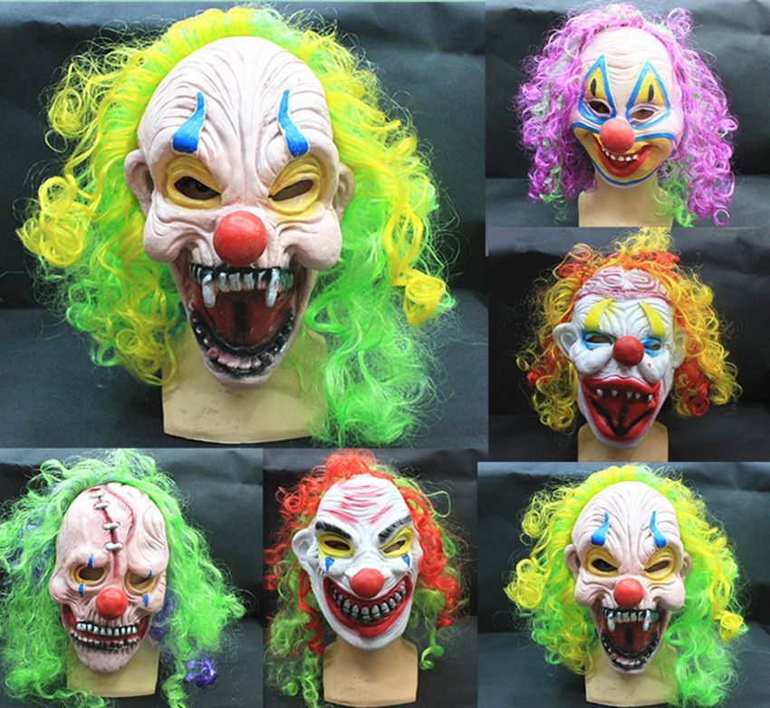 Compare Prices on Scary Clown Costume Online Shopping/Buy
