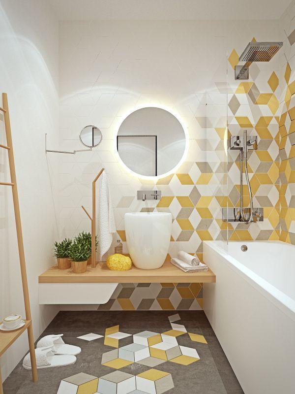 50 besten Ideen für Badezimmerfliesen  #badezimmerfliesen #besten #ideen #tilesideas #bathroomtileshowers