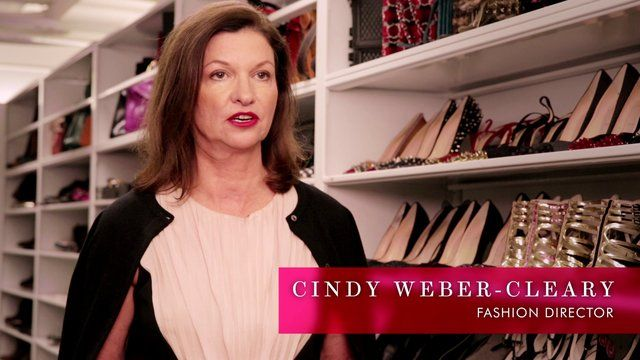 Cindy Weber-Cleary offers a few tips on how to wear our three perfect white shirts. #InStyleEssentials #video