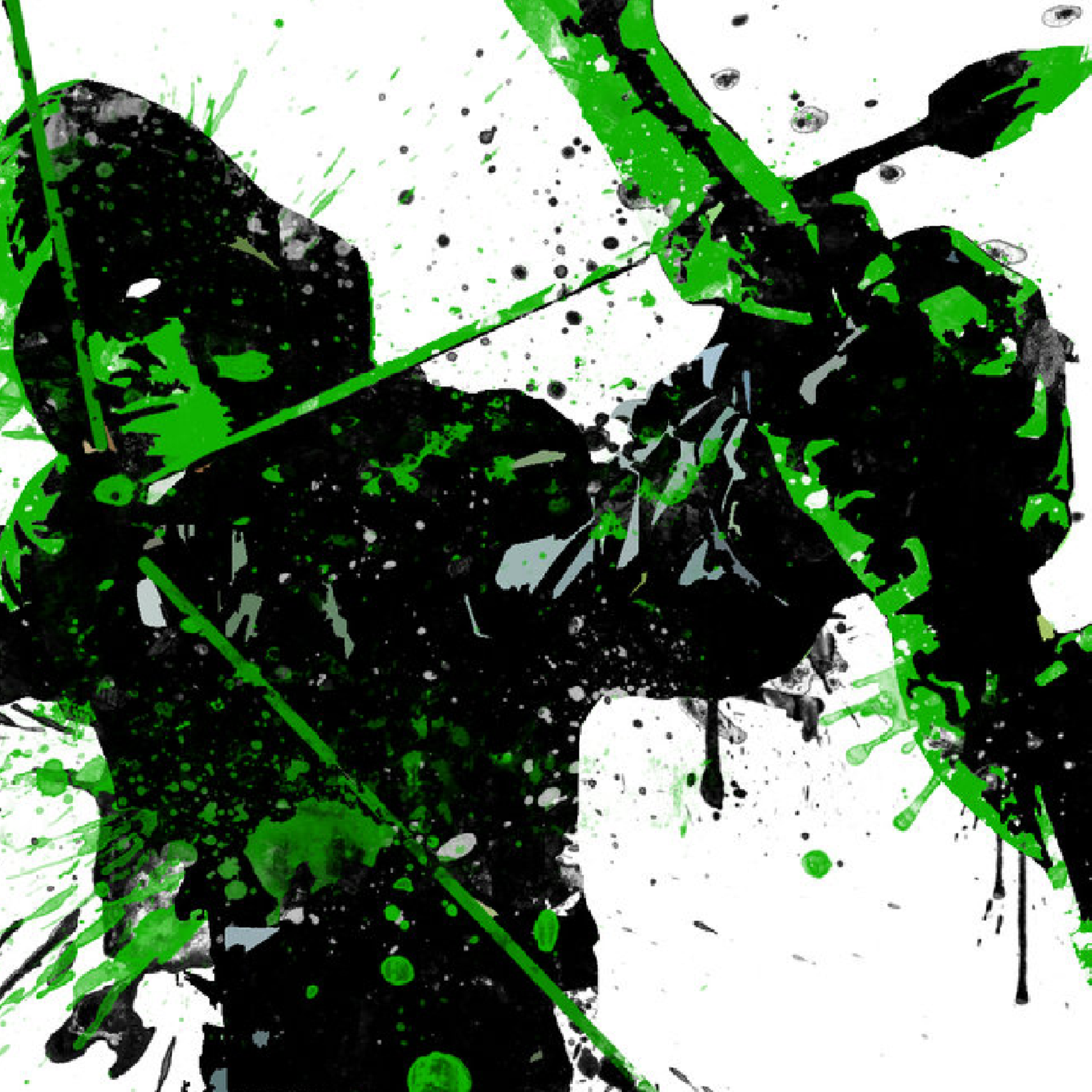 Green Arrow Tap To See More Beautiful Splash Art Abstract Wallpapers Mobile9 Arrow Poster Green Arrow Arrow Artwork