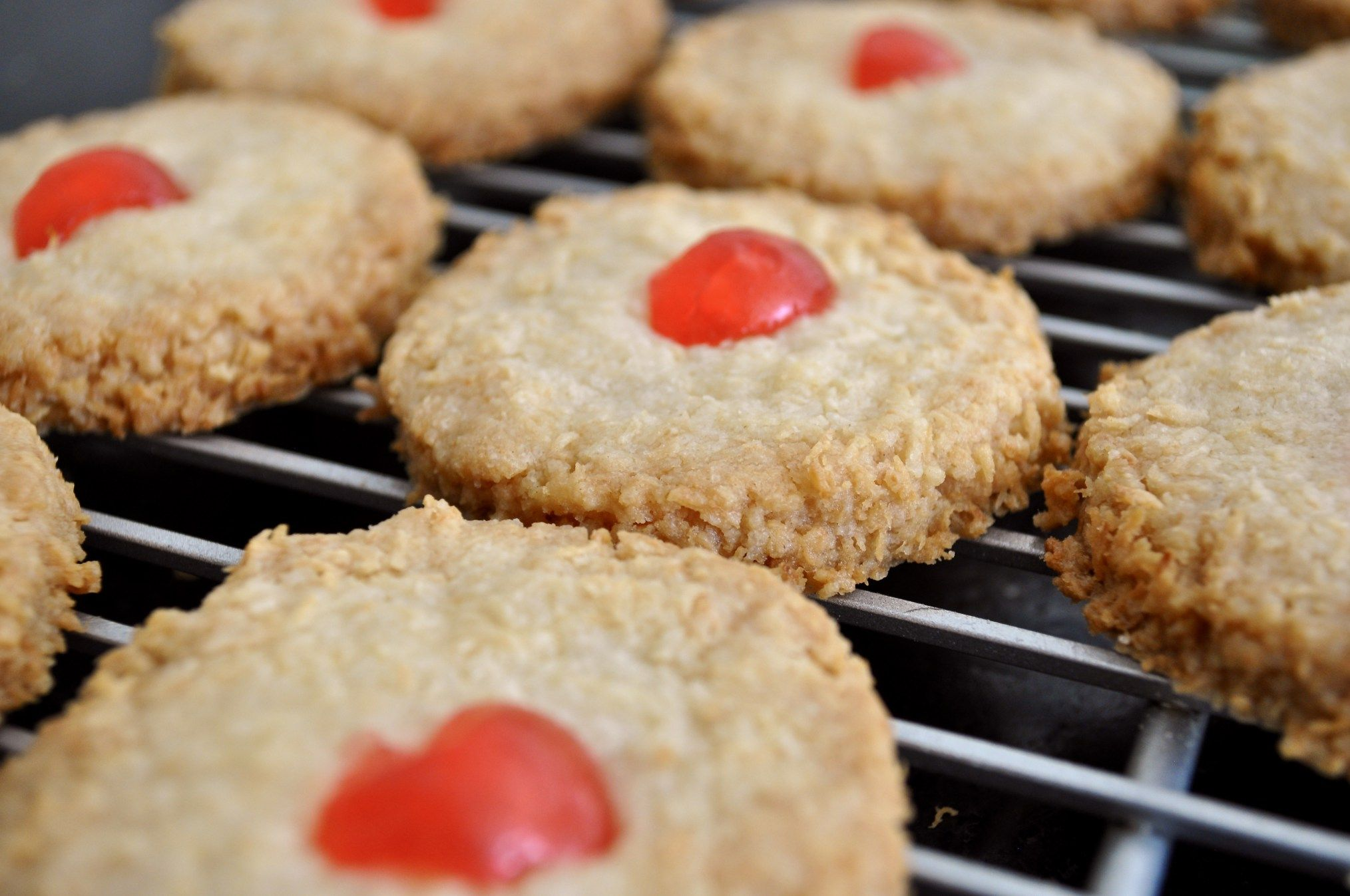 Coconut Coconut Cookies - Recipes, Features of Cooking and Recommendations 70