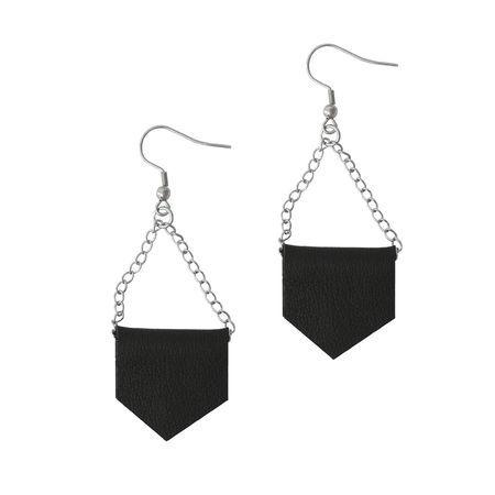 Nouseva Myrsky Water earrings