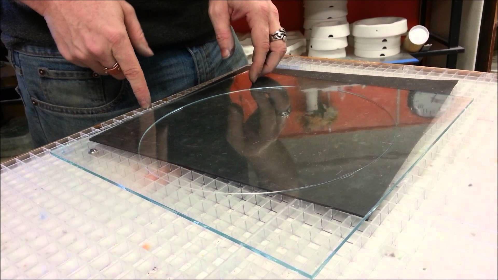Pin On Cut Glass