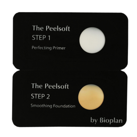 04104c38f5d435 Peelsoft - Privilégiez la facilité   le confort d utilisation Un sachet  pelable , pour