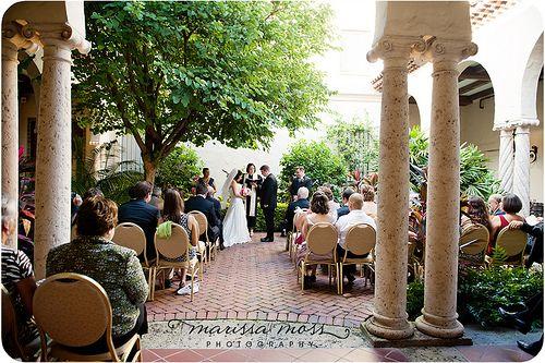 St Pete Museum Of Fine Arts Wedding Google Search