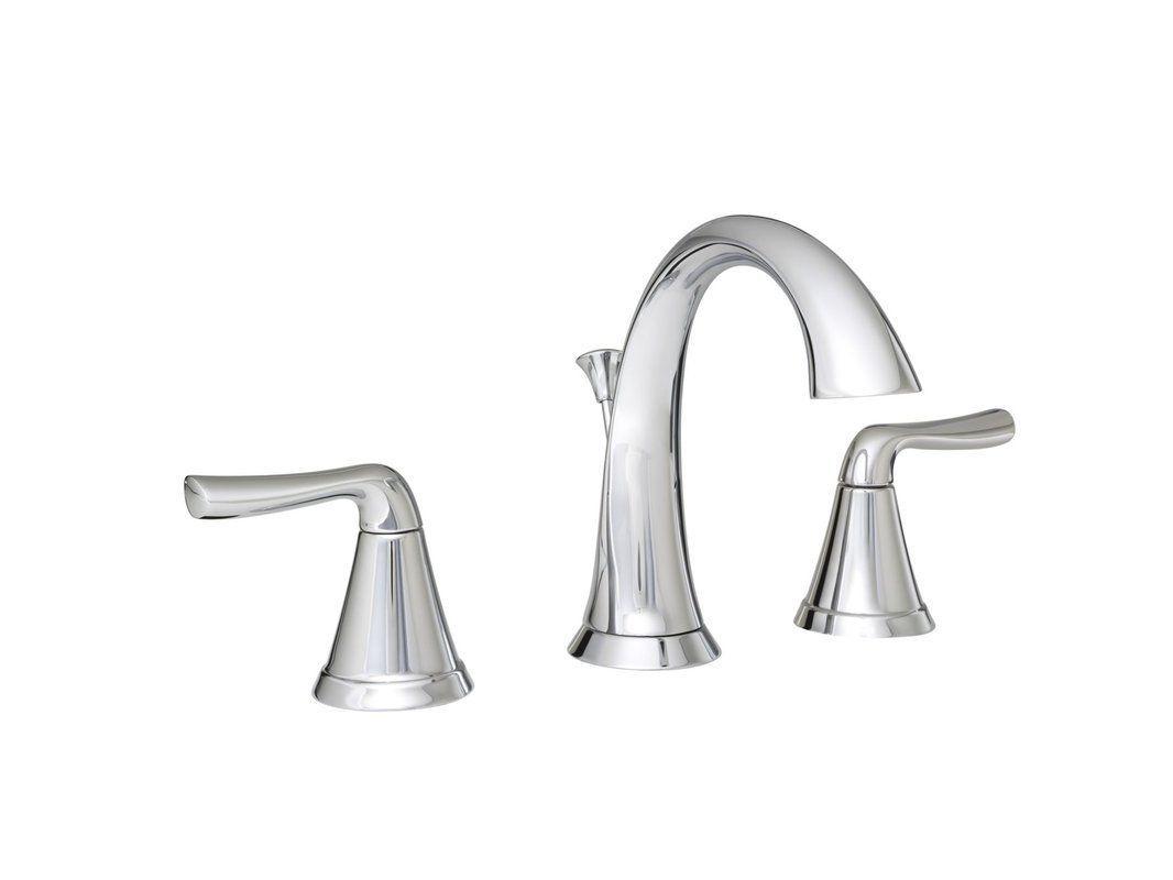 Mirabelle MIRWSPR800 Provincetown Widespread Bathroom Faucet - Free ...