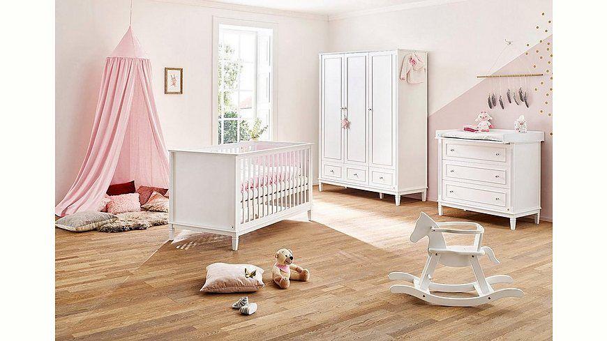 Pinolino Babyzimmer Komplettset Hope Breit Gross Toddler Bed