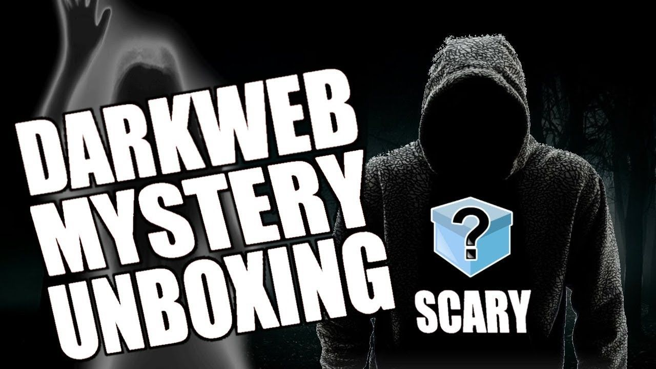 UNBOXING DARK WEB MYSTERY BOX (TESTING THE PRODUCTS) 200$ | UNBOXING