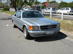 380 Sec Fantastic Car Gumtree Bellville Western Cape With