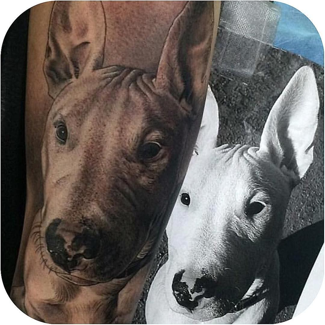 "Tattoodo on Instagram: ""The face  @fred_tattoo #tattoodo"""