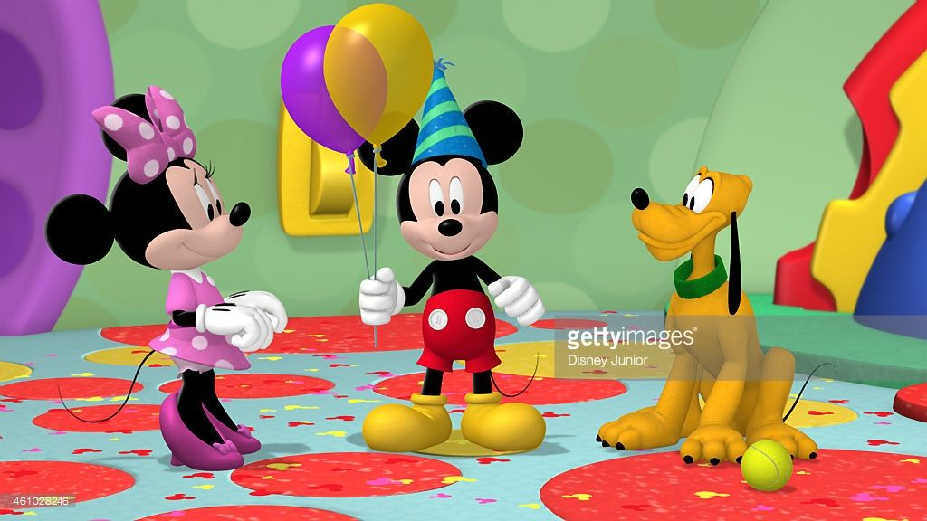 Clubhouse Mickey S Happy Mousekeday It S Mickey S Birthday And Mickey Mouse Games Mickey Disney Mickey Mouse Clubhouse