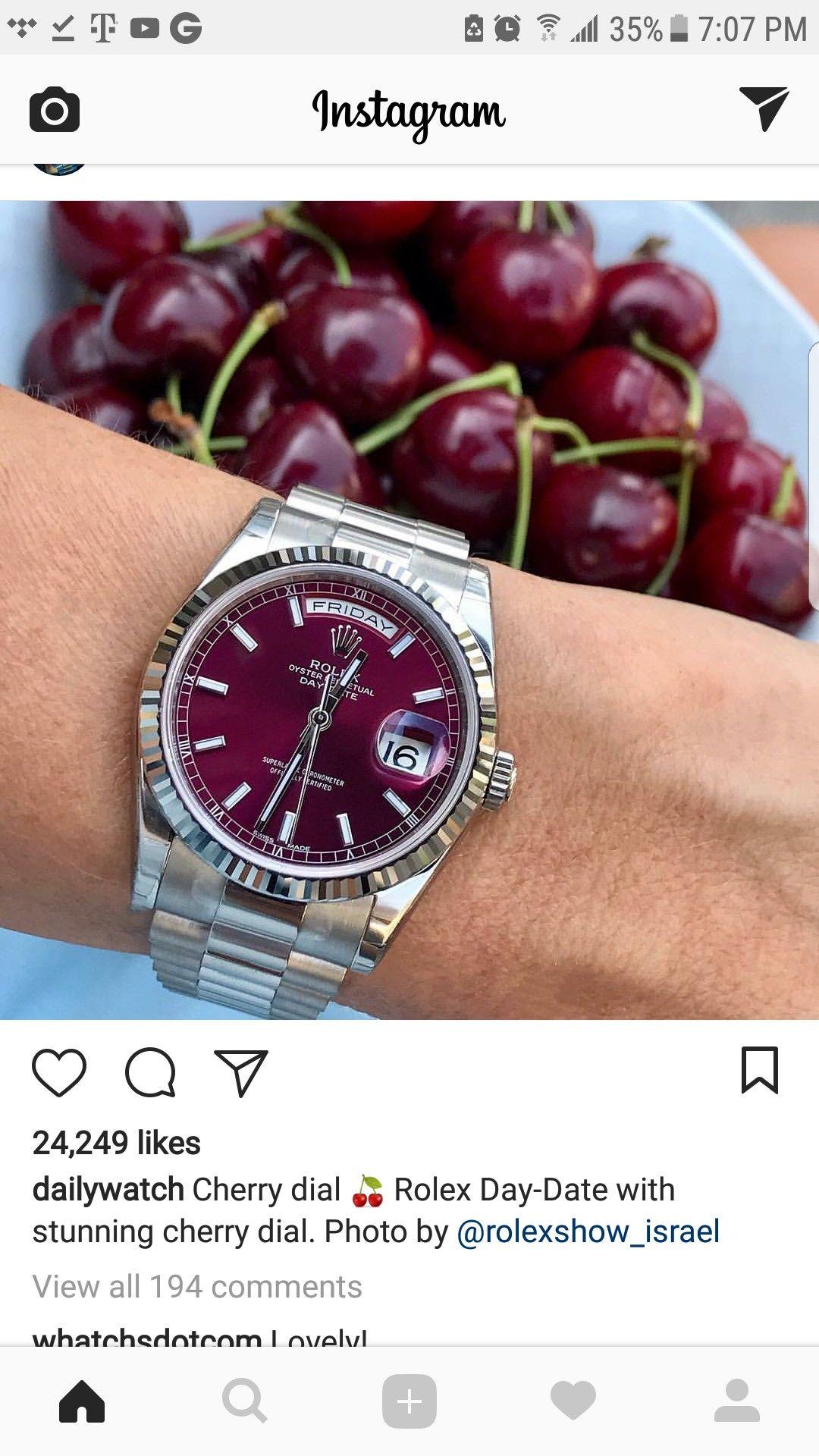 9cc14976d6a Pin de João Ribeiro em Watches em 2018