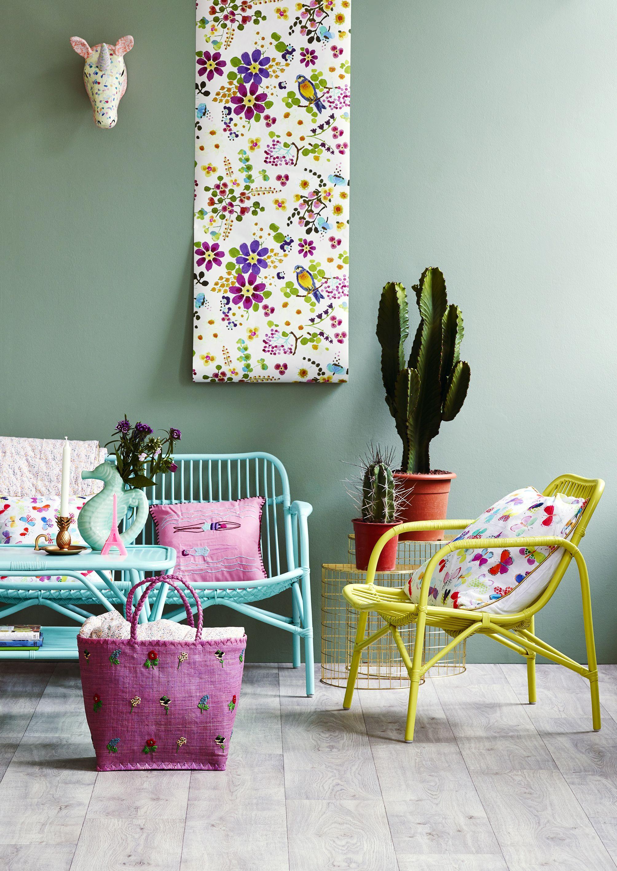 Fabolous Cane Chair and Sofa - HS16