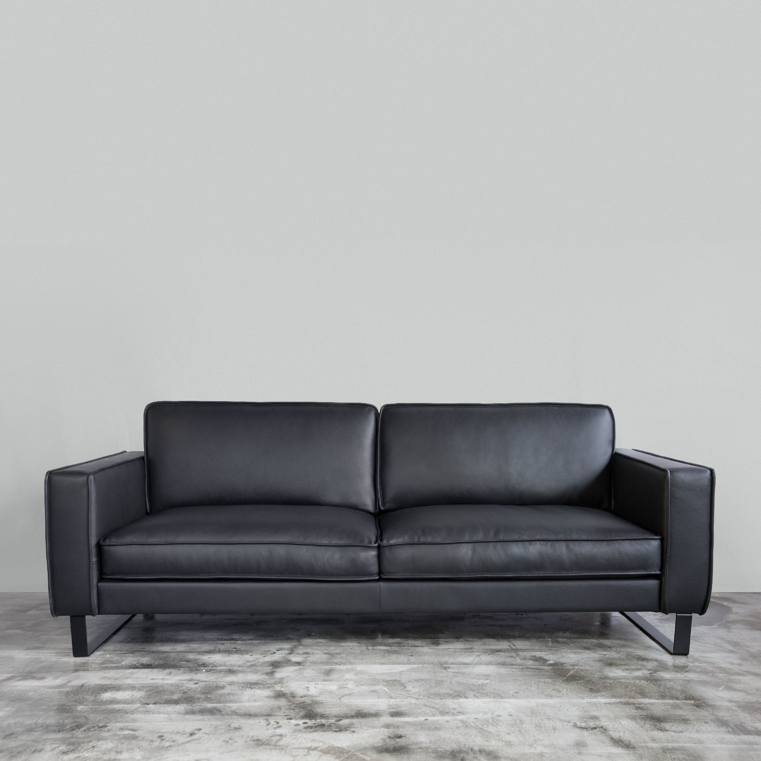 Super Softline Leather Sofa All Our Sofas Are Built With A Kiln Caraccident5 Cool Chair Designs And Ideas Caraccident5Info