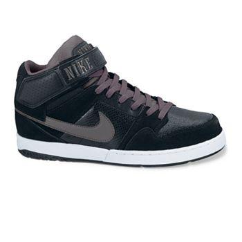 Nike Zoom Mogan Mid 2 Skate Shoes - Brady  fc3aadd6575b