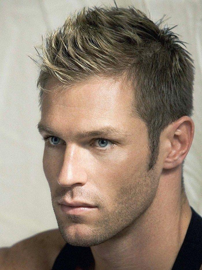 Terrific Hairstyles Men Widow39S Peak And Search On Pinterest Short Hairstyles Gunalazisus