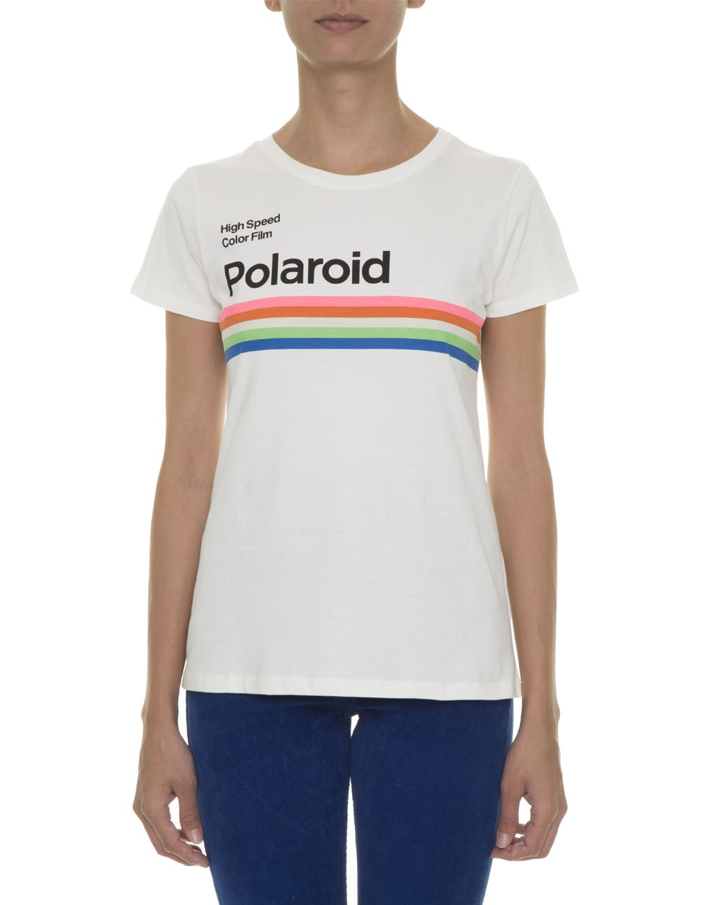 T-shirt Polaroid Melon Melon