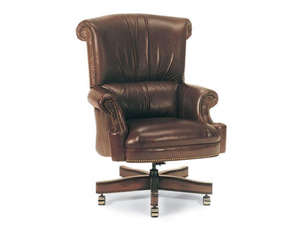 Fairfield Chair Company Home Office Executive Swivel Chair 1044 35