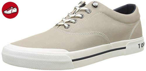 W2285ilkes 2b, Sneakers Basses Homme, Gris (Light Grey 007), 44 EUTommy Hilfiger