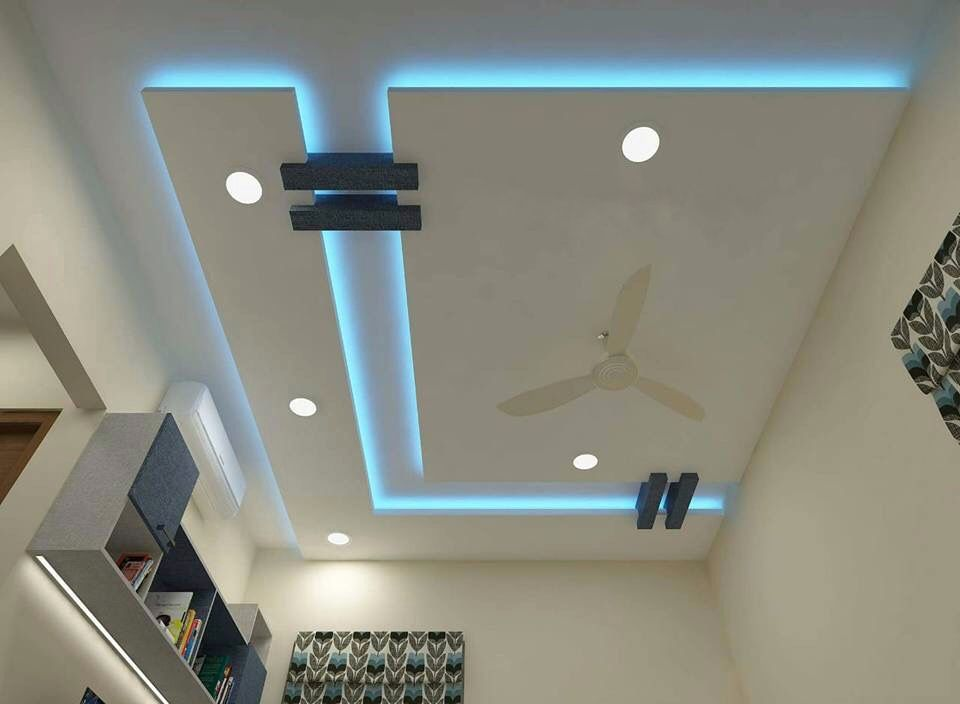 Pin By Roshan Lalwani On Pop Ceiling Ceiling Design Bedroom