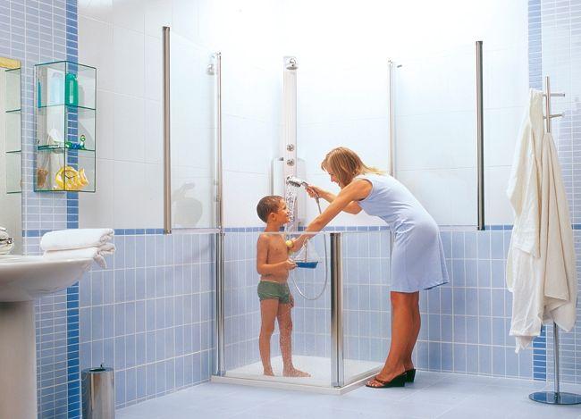 Ba os para ancianos duchas buscar con google ba os for Partes de una ducha telefono