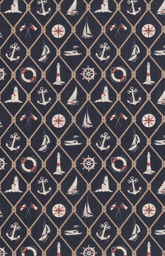 Pin By Mike Schilling On Anchors Away Nautical Wallpaper Navy