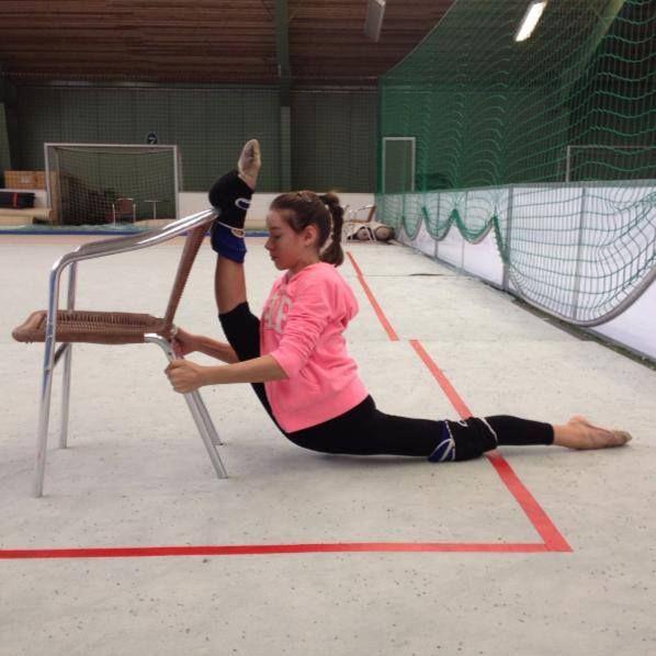Gimnasia ritmica latinoamerica deporte pinterest for Definicion de gimnasia