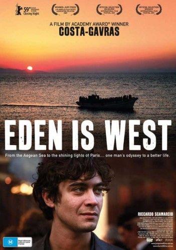 Eden Is West Movie Poster 11 X 17 Cineastas Cine Peliculas