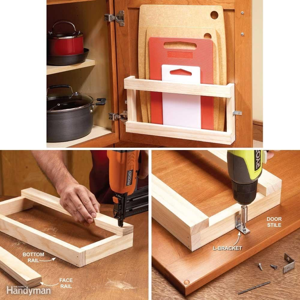 30 Cheap Kitchen AddOns You Can DIY (With images