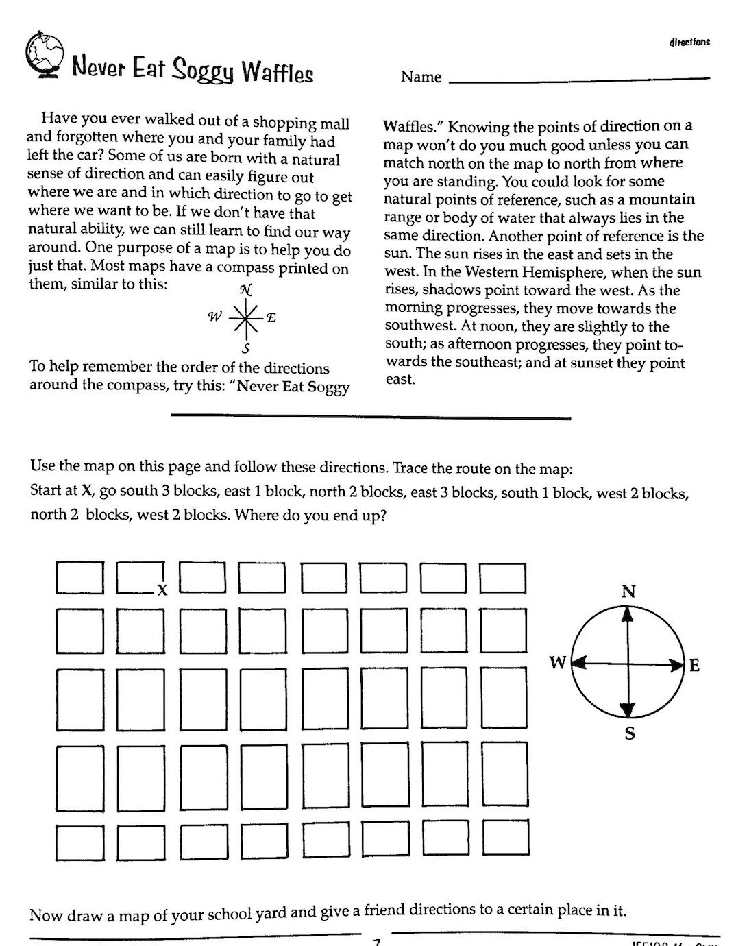 Pin By Mary Mattley On Geography Worksheets