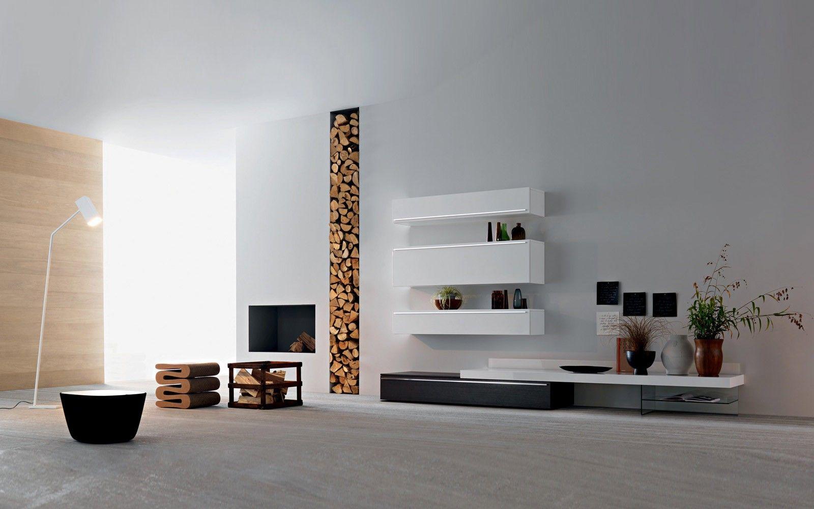 Tv wand design  Die besten 25+ Tv wand lampo Ideen nur auf Pinterest | Tv wand do ...