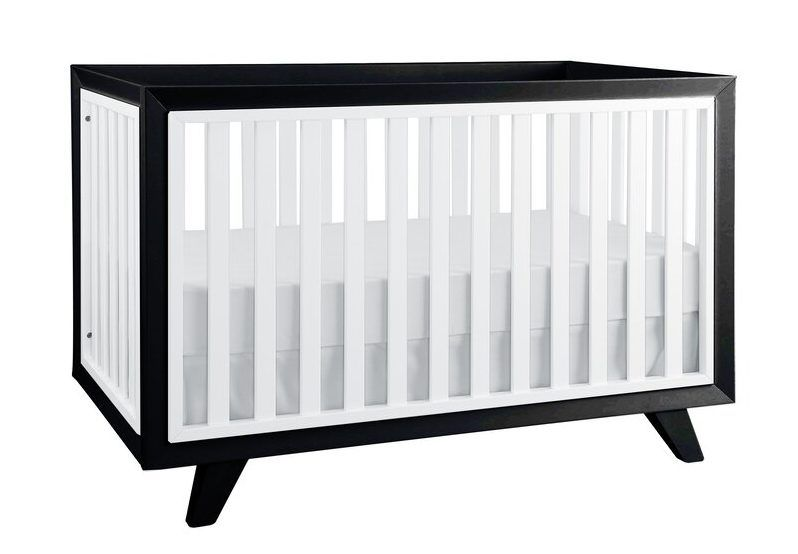 14 Nursery Trends And Children S Design Ideas To Watch For 2020 Project Nursery In 2020 Nursery Trends White Crib Nursery Best Baby Cribs