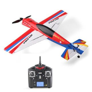 F939 RC Remote Control Airplane Aeroplane Glider Toy for Kids
