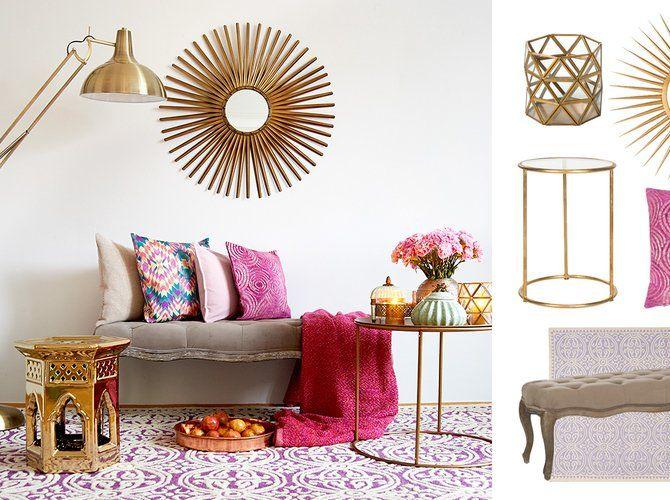 Macht Lust zu shoppen: Auf Westwingnow.de kann man schöne Möbel und Wohnaccessoires direkt aus dem ambiente kaufen.