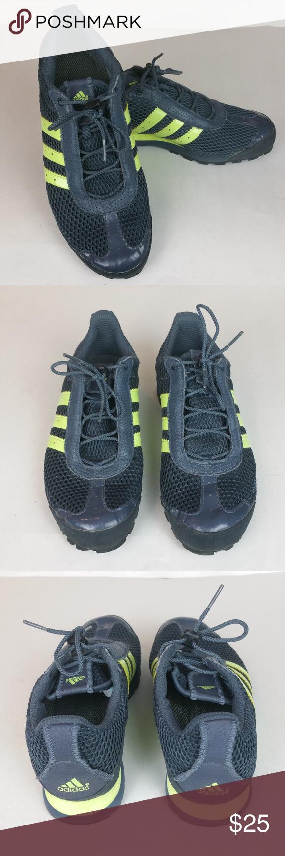Wm Adidas Daroga Climacool Gray Adventure Sneakers | Adventure ...