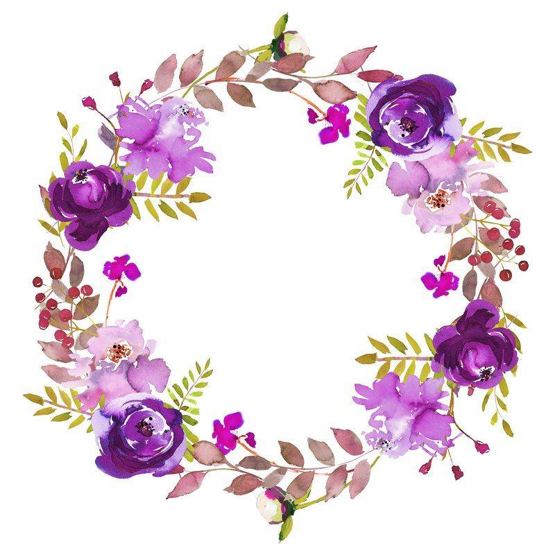 digital rh pinterest com Purple Flower Clip Art Bluebonnet Clip Art
