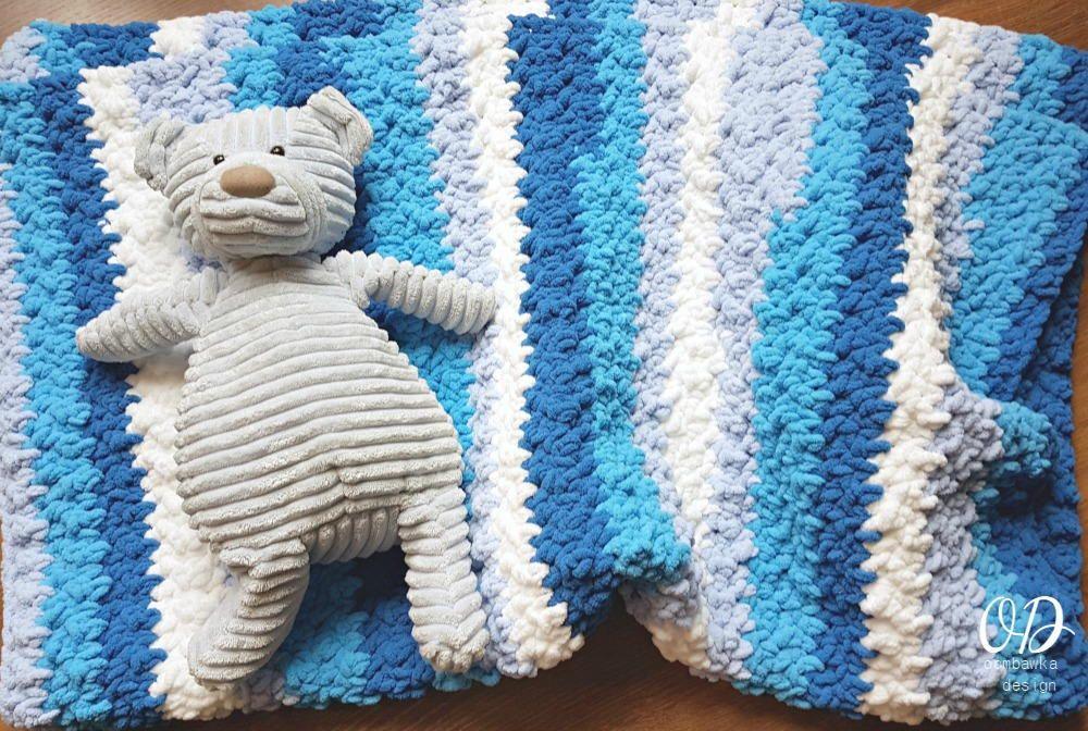Little Couch Potato Siesta Blanket | Crafty | Pinterest
