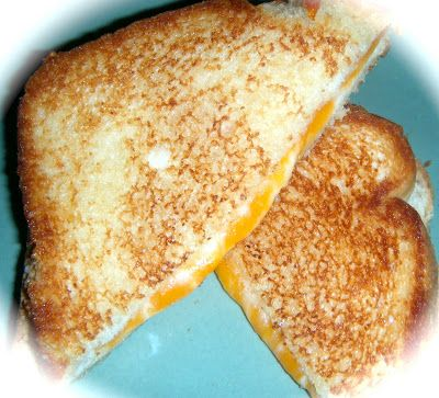 Grilled Cheese Sandwich recipe | Divas Can Cook
