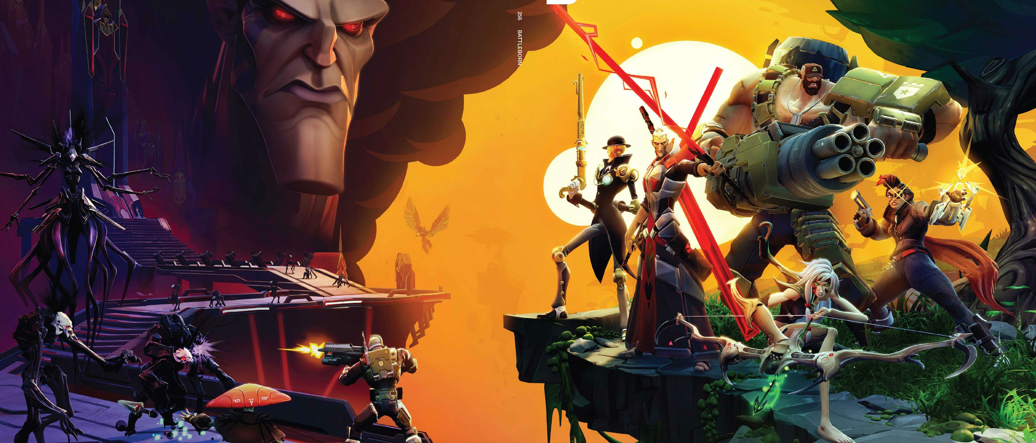 Battleborn game wallpaper hd download for lapotp and pc hd battleborn game wallpaper hd download for lapotp and pc voltagebd Images