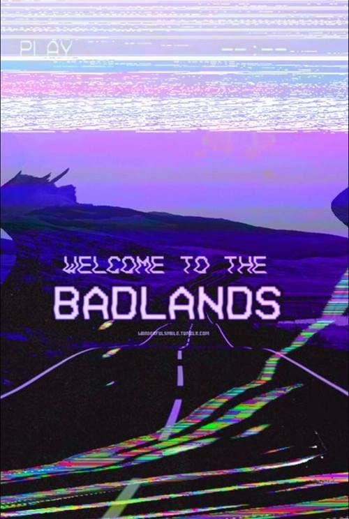 Projeto Badlands  - O projeto