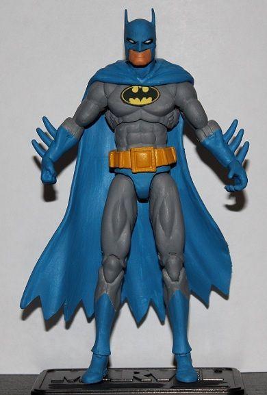 Batman (Classic) (Batman) Custom Action Figure