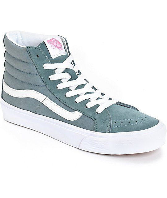 0b7bdd51ef6bed These classic style high top shoes are made with a slim design perfect for  a women s foot