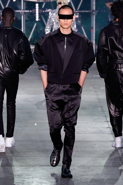 Balmain Homme весналето 2020 Balmain homme, Menswear