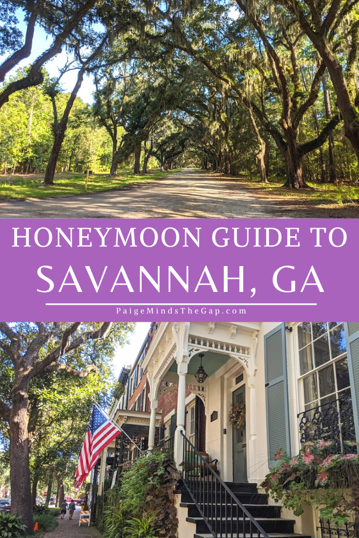 Romantic Things To Do On Your Honeymoon In Savannah Georgia In 2020 Romantic Things To Do Honeymoon Getaways Romantic Destinations